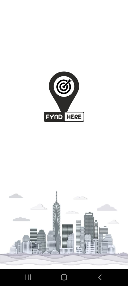 Fyndhere a place for finding customers for your services(event)