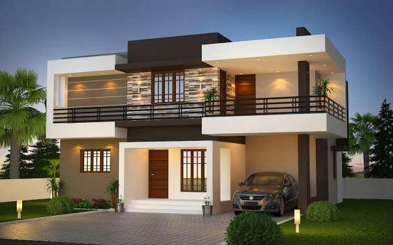 Best villas in kochi