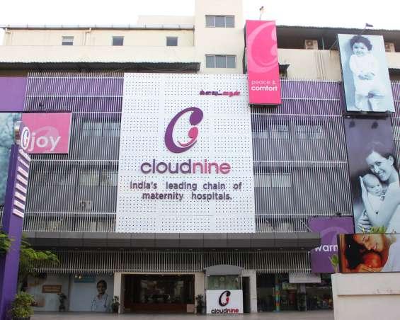 Cloudnine hospital chennai