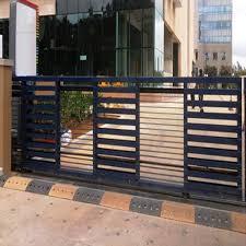 Az-zaahir automatic doors & security systems