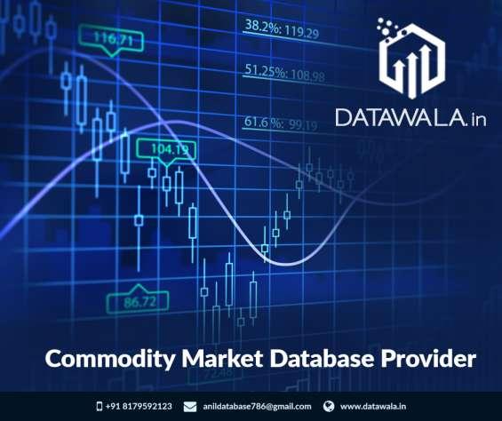 Demat account holder database provider