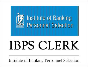 Ibps clerk important date & notifications