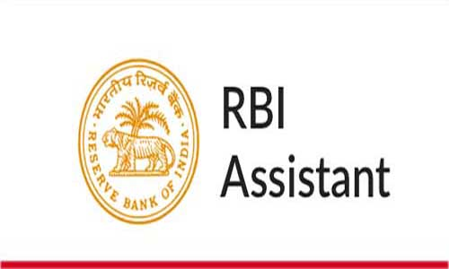 Rbi assistant important date & notifications
