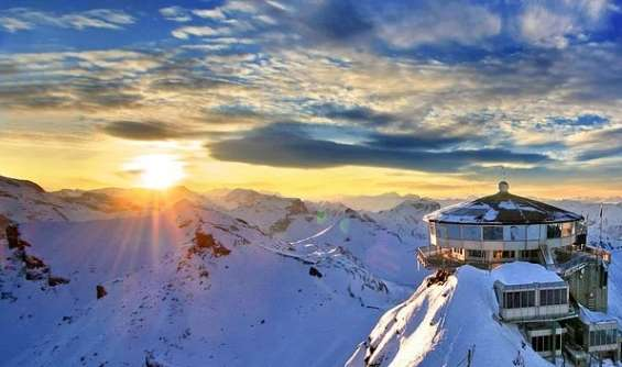 Switzerland holiday packages - best deal on family tour packages of switzerland