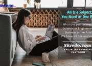 Skiedo online tuition