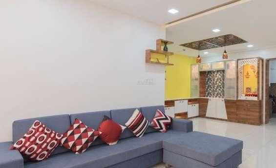 Interior designer in vishrantwadi | interior designer viman nagar
