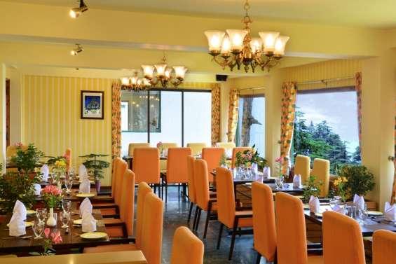 Hotels in shimla mall road
