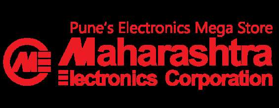 Best electronic shop in pune