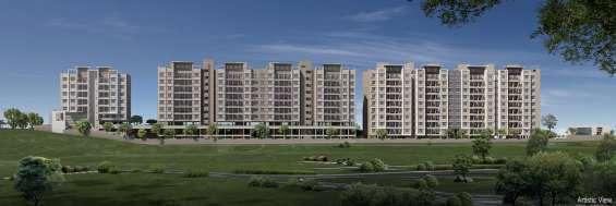 Nivasa group 1 2 25 bhk homes flats at lohegaon