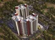 Top 2 BHK Flats at Sushant Golf City| Kiara Residency