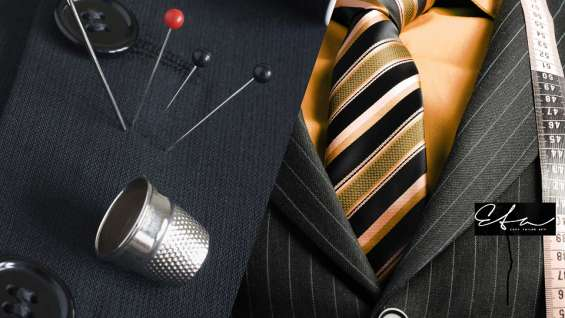 Best mobile app for tailoring business management