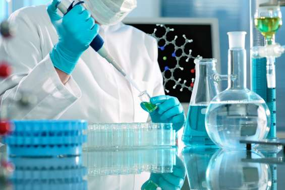 Environmental monitoring & analytical services in pune