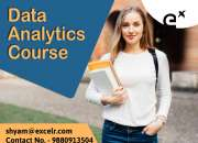 ExcelR -Data Analytics Courses in Pune