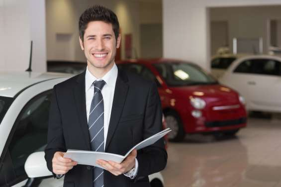 Looking for a white-collared automotive job? your search ends here!