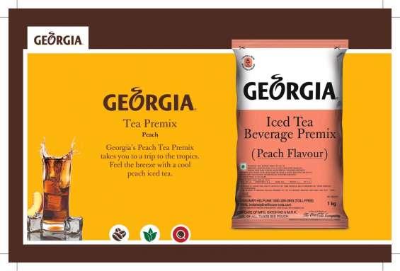 Buy best georgia coffee machine @ georgia