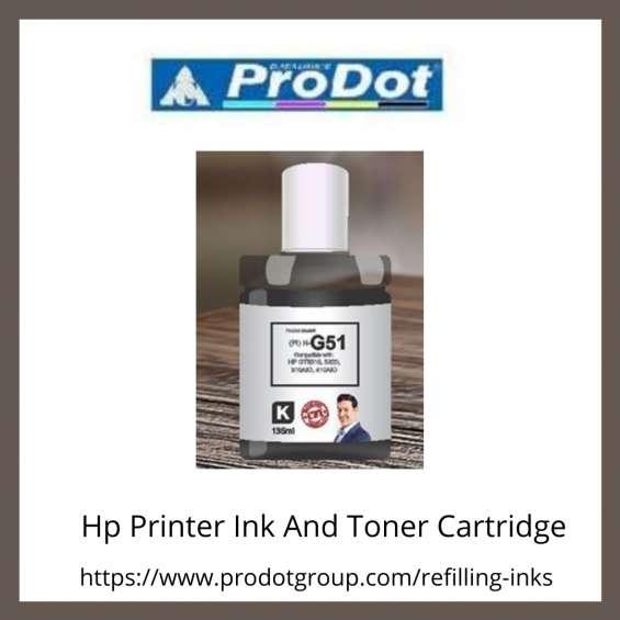 Hp printer ink and toner cartridge | printer ink