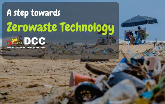 Zero waste technology