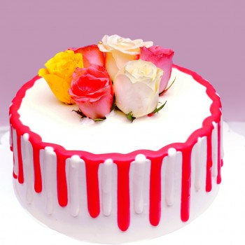 Online cake delivery in pune from myflowertree