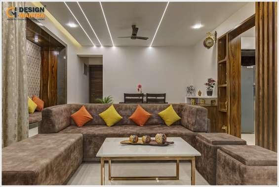 Residential interior designer in baner, wakad, bavdhan, hinjewadi, pune