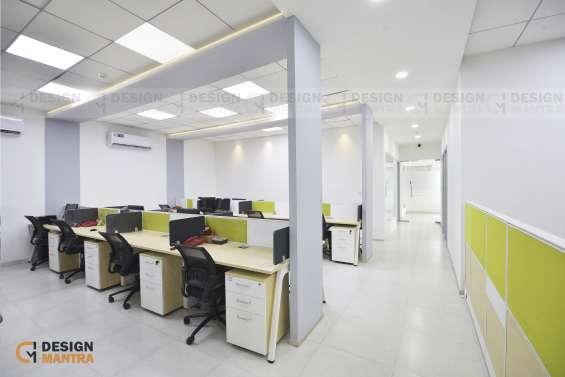 Commercial interior designer in baner, wakad, bavdhan, hinjewadi, pune