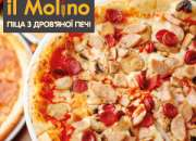 Molino is a family of italian restaurants