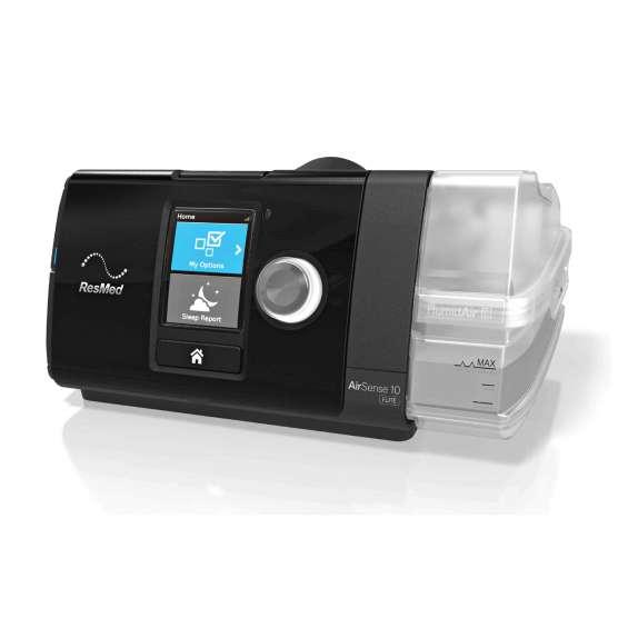 Buy resmed airsense 10 elite cpap machine