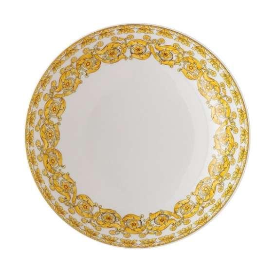 The best versace dinnerware set in india   altius luxury