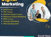 Top digital marketing course in pitampura
