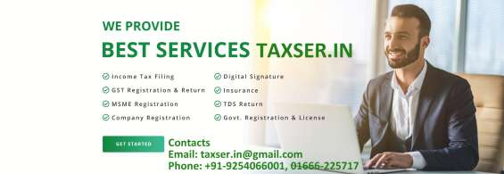 Tds return service provider in india.taxation company in sirsa, tax sirsa, tax, income tax, sirsa, taxation services in sirsa, taxation services in haryana, taxation servces in india. contacts email: taxser.in@gmail.com phone: +91-9254066001, 01666-225717