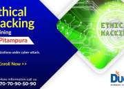Best ethical hacking course in pitampura
