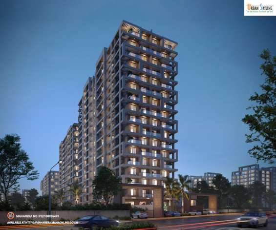 2 bhk flats for sale in mukai chowk