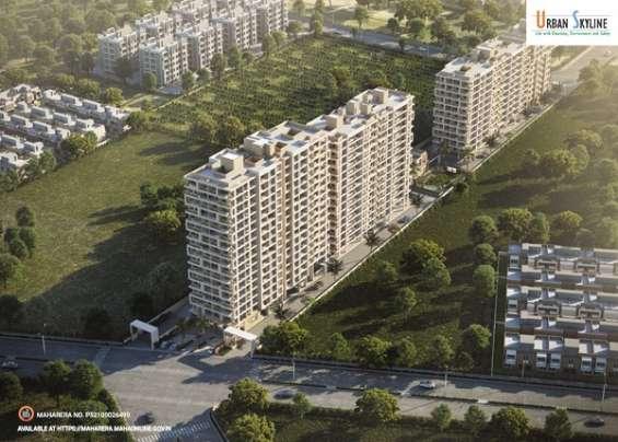 2 bhk flats near mumbai pune expressway