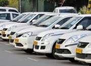 Delhi car rental services