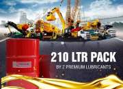 Iso 9001:2015 certified oil and lubricants in india