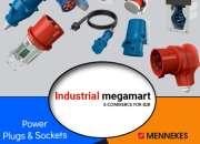 Mennekes plugs & sockets service noida +91-9773900325