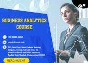 Best business analytics course