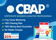 Cbap certification cost , prince2 certification cost