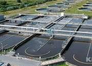Common effluent treatment plant
