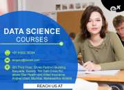 Get job in data science courses
