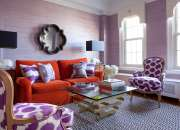 Small living room decorating tips